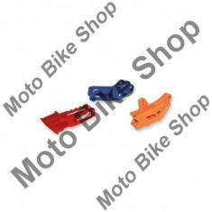 Ghidaj lant Honda CRF250+450/07-..., portocaliu, - Kit lant transmisie Moto