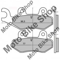 Placute frana fata sinter Peugeot LXr 125cc 2010>, - Piese electronice Moto