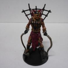 Figurina din plumb - Comandante dei Mumakil  - Lord of the Rings scara 1:32