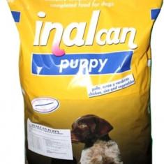 Hrana caini Inalcan Puppy 20kg, Uscata