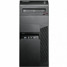 Calculator Refurbished Lenovo ThinkCentre M93p Tower, Intel Core i5-4570 3200Mhz, Intel® Turbo Boost Technology, 8GB Ram DDR3, Hard Disk 500GB, DVDR