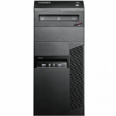 Calculator Refurbished Lenovo ThinkCentre M93p Tower, Intel Core i5-4570 3200Mhz, Intel® Turbo Boost Technology, 8GB Ram DDR3, Har - Sisteme desktop fara monitor