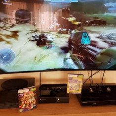 Consola Xbox Microsoft 360 KINECT