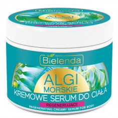 Ser de corp regenerant cu alge marine 200 ml