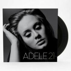 Adele 21 LP (vinyl)