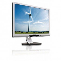 Monitor 22 inch LCD, Philips 225PL, Silver & Black - Monitor LCD
