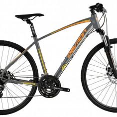Bicicleta Devron Urbio K2.8 L - 520/20, 5