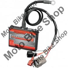 Dynojet PowerComander V Yamaha YZF450, - Instalatie Moto