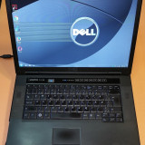 "Laptop Dell Vostro 1520 15.4"" Intel Core 2 Duo 1.66 GHz, HDD 120 GB, 2 GB RAM, Windows 7"