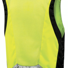 Vesta moto Icon Interceptor, galbena - Imbracaminte moto