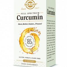 Curcumin Full Spectrum 30 capsule moi - Sifonier, Numar de usi: 2