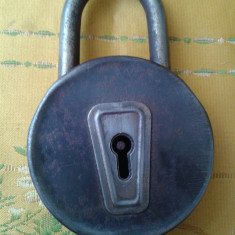 MARE LACAT VECHI - Metal/Fonta
