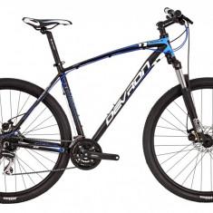"Bicicleta Devron Riddle Men H1.9 S – 420/16.5"" Atlantic Night - Mountain Bike"
