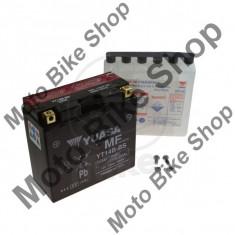 Baterie moto fara intretinere 12V12AH YT14B-BS Yuasa,