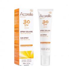 Spray protectie solara SPF 30