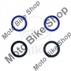Kit rulmenti + semeringuri roata fata, KTM SX-F 250 4T, 2006-2013, - Kit rulmenti Moto