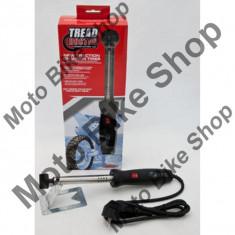 Aparat de reparat crampoane anvelope enduro/motocross Tread Doctor, - Masina de indreptat jante Service