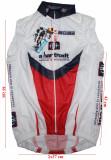 Vesta ciclism Bio Racer, windstopper frontal, barbati, marimea M, NOUA!!!