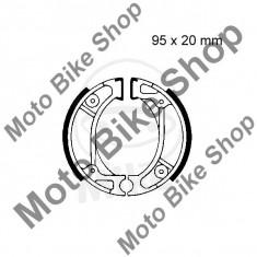 Set saboti frana EBC H333, - Saboti frana Moto