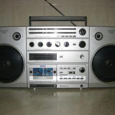 Casetofon boombox Philips D8614
