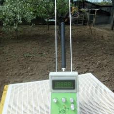 Detector de metale-Locator pentru comori de distanta_ - Detector metale