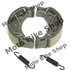 Set saboti frana spate MBK Flame/Yamaha Cygnus-125, - Saboti frana Moto