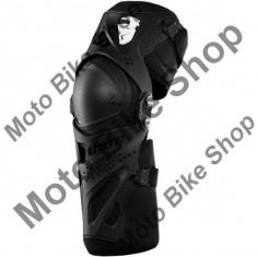 Protectii genunchi Thor Force Xp, negru, L/XL, - Protectii moto