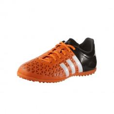 Ghete fotbal copii Adidas Ace 15.3 TF J Orange 35
