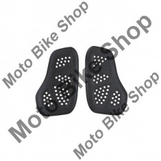 Protectii piept (insertii) Alpinestars KR-CI, negru, M-L-XL, - Protectii moto