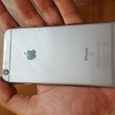 Iphone 6s - Telefon iPhone Apple, Gri, 128GB, Neblocat