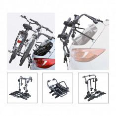Suport Transport Biciclete PortBagaj 3 Biciclete - Remorca bicicleta