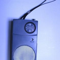 Radio romanesc vechi rar song anii 80 cu FM si AM functional - Aparat radio