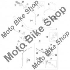 Capac pompa ambreiaj KTM 125 EXC 2009 #33, - Set ambreiaj complet Moto