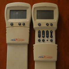 Telecomanda aer conditionat NOVA FLORIDA, ORIGINALA, IMPECABILA ( AC ) !!!