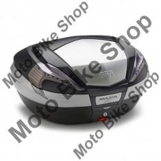 GIVI TOPCASE V56 MAXIA 4, alu blende, 55 Liter, 15/206, - Top case - cutii Moto