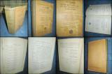 Procesul grupului TROTKI 1938: Carte veche politica sovietica in franceza.
