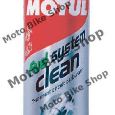 Motul Fuel System Clean moto - 200ml,
