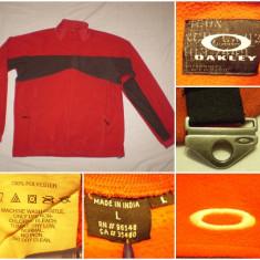 Bluza OAKLEY polar (L) barbati tura munte jacheta softshell - Jacheta barbati, Marime: L, Culoare: Din imagine