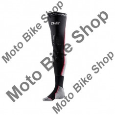 Ciorapi lungi EVS Knee Brace Fusion, L/XL = 10-13, - Stikere Moto