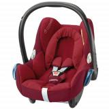 Cosulet Auto CabrioFix 0-13 kg Robin Red - Scaun auto copii, 0+ (0-13 kg)