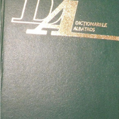 Dictionar de sinonime de Gh. Bulgar - Dictionar sinonime