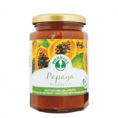 Gem de papaya fara zahar 330g