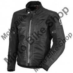 Scott Leder Hose Tourance Dp, Schwarz, M=48, P:16/060, - Imbracaminte moto