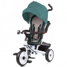 Tricicleta Chipolino Sportico Ocean - Tricicleta copii