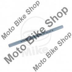Furtun benzina PVC 6/12mm, cu intertie textila rezistent la presiune 15 bari, transparent, - Furtun benzina Moto