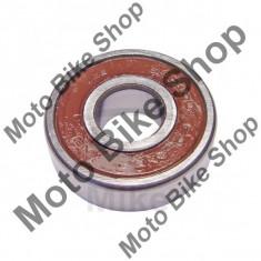 Rulment 6201LLU/5K roata fata Aprilia Leonardo 250 PD000 1999-2001, - Kit rulmenti roata fata Moto