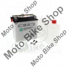 Baterie moto + electrolit 12V9Ah YB9L-A2 6-ON,