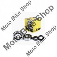 Kit rulmenti ambielaj + semeringuri KTM 300 EXC 1998-2003, - Kit rulmenti Moto