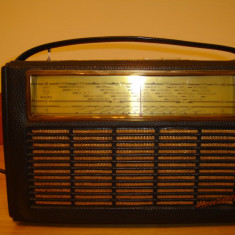 Radio PHILIPS HENRIETTE(cu probleme) - Aparat radio