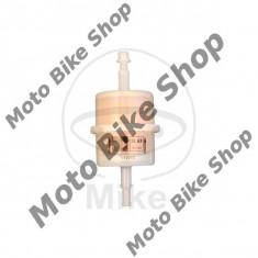 Filtru benzina universal Mahle D.8 mm, - Filtru benzina Moto